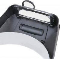 Carson Optical Carson LumiVisor LED magnifying Head-Visor-Black-0