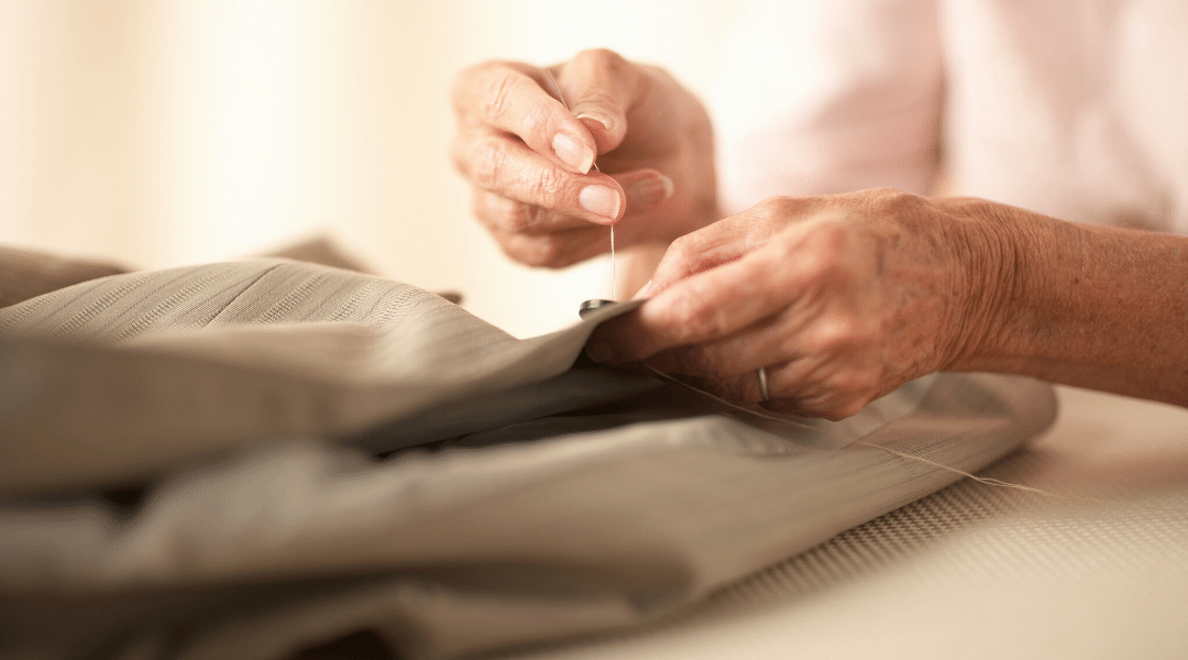 15 Sewing Tips To Save Time And Money